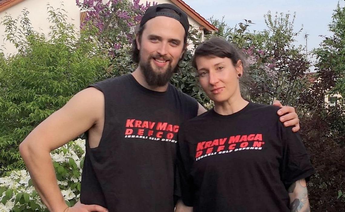 Julia und Benjamin Wiedenbruch