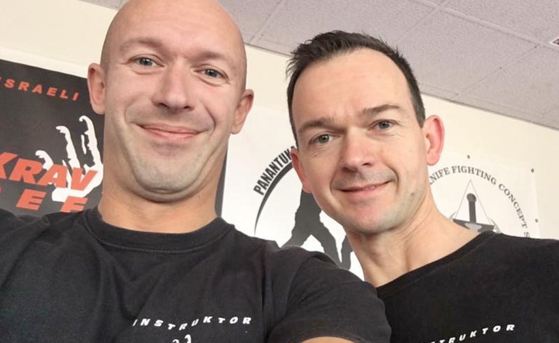 Torsten Fischer & Andreas Diersch