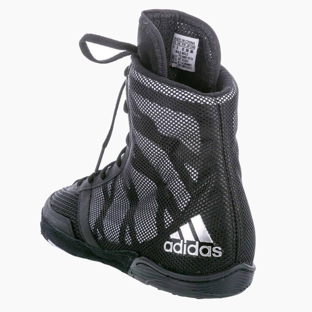 Adidas Pretereo Pretereo Ringerschuhe Iii Adidas F3uJTlcK1