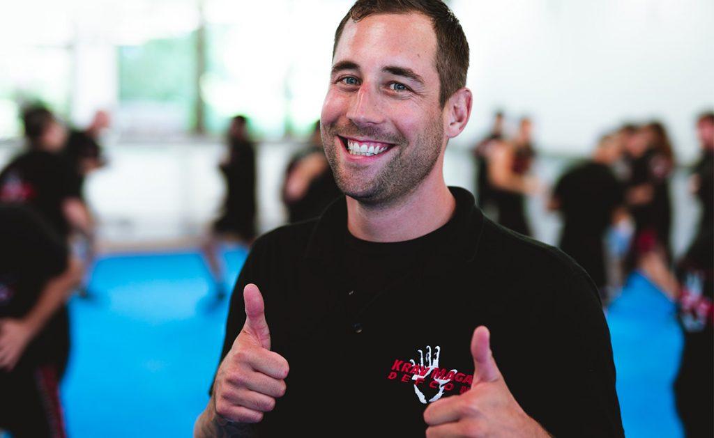 KMD erobert die deutschen Kampfkunstschulen!