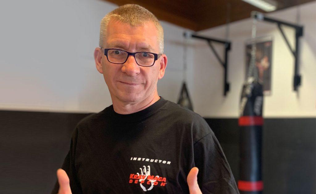 Andreas Rübesam, Krav Maga DEFCON®