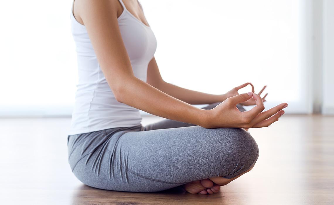 Bewusste Atmung für mehr Leistungsfähigkeit